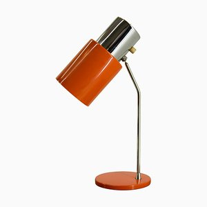 Mid-Century Tischlampe von Josef Hurka für Napako, 1970er