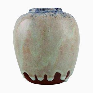 Vase en Céramique Vernie par Pieter Groeneveldt