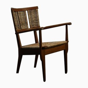 Reconstruction Chair by Mart Stam for Pastoe