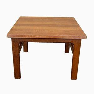 Teak Coffee Table by Niels Bach, Denmark, 1960s