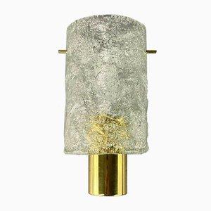 Wandlampe von Hillebrand, 1960er