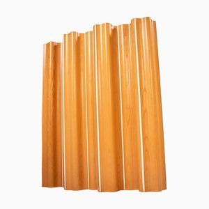 8-teiliger Sperrholz Raumteiler aus Sperrholz von Charles & Ray Eames für Vitra