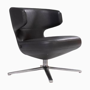 Petit Repos Leather Chair by Antonio Citterio for Vitra