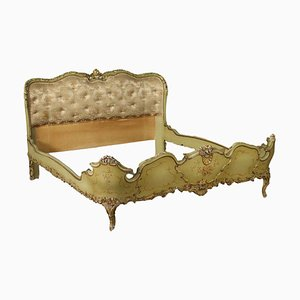 Rococo Style Bed