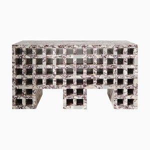 Table d'Appoint Archive par Cara Davide