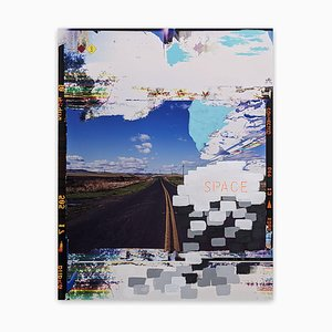 Space Altamont, Abstrakte Fotografie, 2020