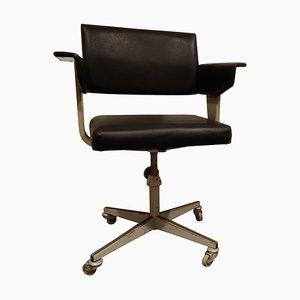 Chaise de Bureau Revolve par Friso Kramer pour Ahrend De Cirkel, 1972