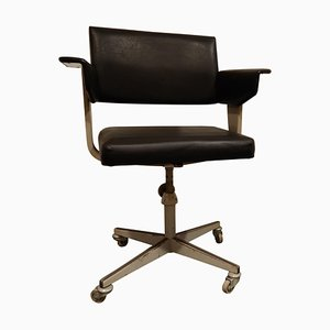 Revolve Desk Chair by Friso Kramer for Ahrend De Cirkel, 1972