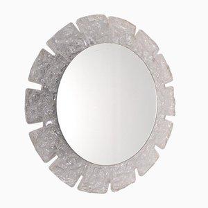 Luminous Resin Mirror