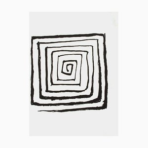 DLM190, Composition V, Alexandre Calder