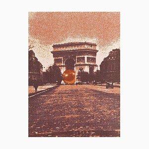 Dlm191, Letoile by Pol Bury