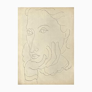 Divagations by Henri Matisse