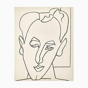 Pages d'amour, André Verdet 12, Françoise Gilot