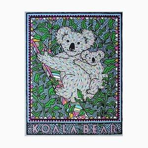 Ours Koala, en Danger par Felice Regan