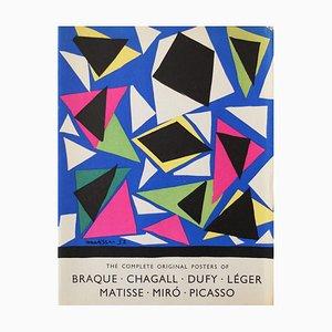 Les Affiches Mourlot after Henri Matisse