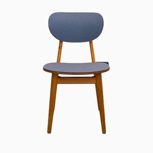Vintage Dutch Dining Chair by Cees Braakman for Pastoe