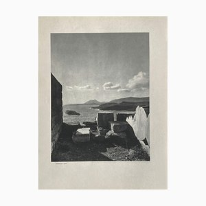 View of Greece by Herbert List