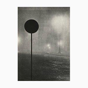 The Sign by Brassaï