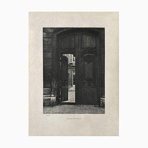 Faubourg Saint-Germain di Barna per Revue Verve
