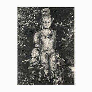 Buddha von Explorer Gaetan Fouquet von Revue Verve