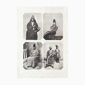Middle Eastern Portraits, Brassaï Collection, 1880