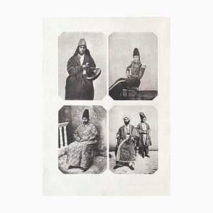 Orientalische Porträts, Brassaï Collection, 1880