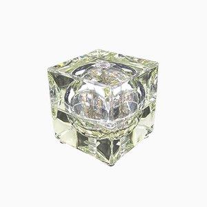 Cubosfera Tischlampe von Alessandro Mendini, 1968