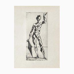 Bizartie Die Varia Habtist von Giovanni Biftcana Bracelli, 1939