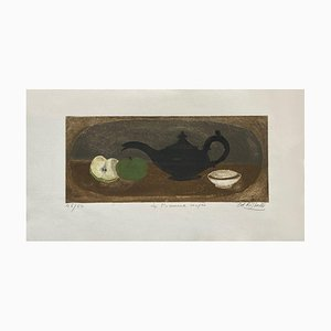 La Pomme Coupée von Edouard Righetti