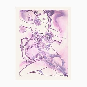Femme I by Thierry Perez