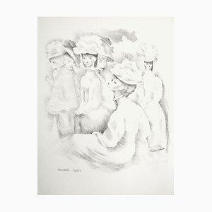 Baudelaire - Les paradis artificiels X par Mariette Lydis
