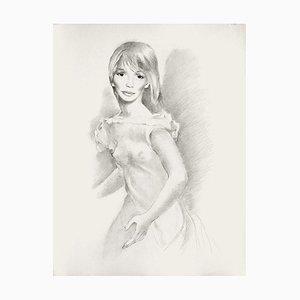Verlaine - Romances sans paroles VII by Mariette Lydis