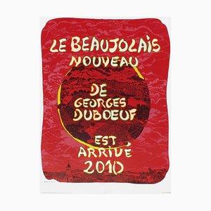 Collectif Beaujolais Duboeuf, Françoise Vergier, 2010