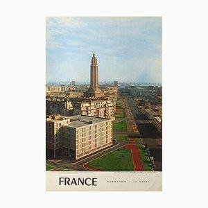 Collectif Draeger Tourisme Normandie - Le Havre