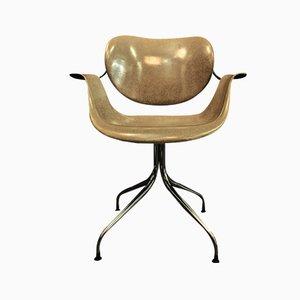 Swag Leg Stuhl DAA von George Nelson für Herman Miller, 1959