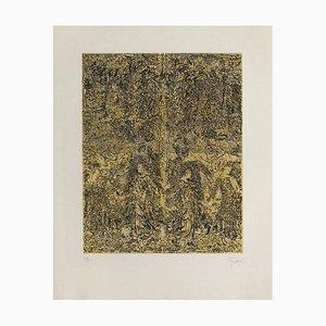 Superpositions I par François Rouan