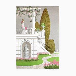 Villas - Le Perron par Denis-Paul Noyer