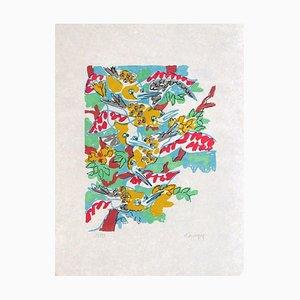 B - Le chant des oiseaux II by Charles Lapicque