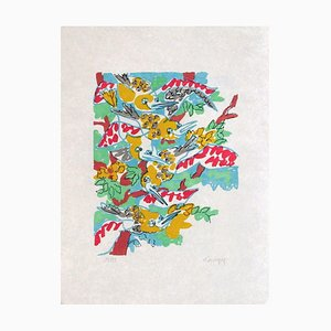 B - Le chant des oiseaux II di Charles Lapicque