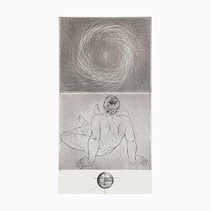 L'Homme aux Atomes par Pierre Yves Tremois