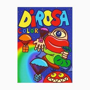 Color by Hervé Di Rosa