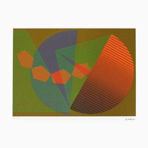 Composition cinétique V by Leopoldo Torres Agüero