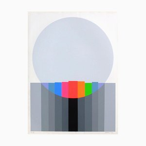 Mutazione II by Eugenio Carmi