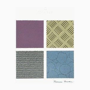Composition Polyrey par Terence Conran