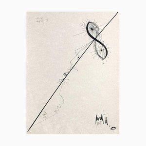 L'âge Du Verseau : L'ellipse by Jean Cocteau