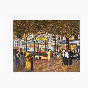 Paris Is for Lovers par Guy Buffet