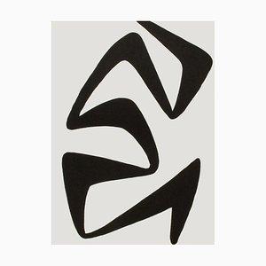 Composition IV par Alexandre Calder