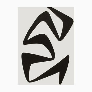 Composition IV von Alexandre Calder