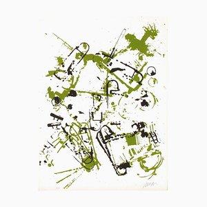 L'intérieur des choses: le transistor par Fernandez Arman