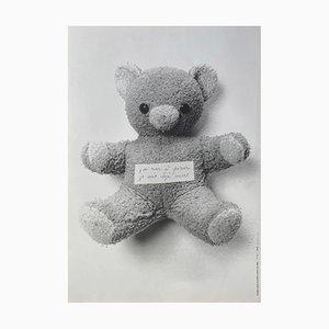 Je n'ai rien à perdre Je suis déjà mort (SIDA) par Claude Leveque